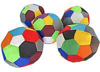 Кресло Мяч футбольный средний TIA-SPORT. ТС743, фото 1