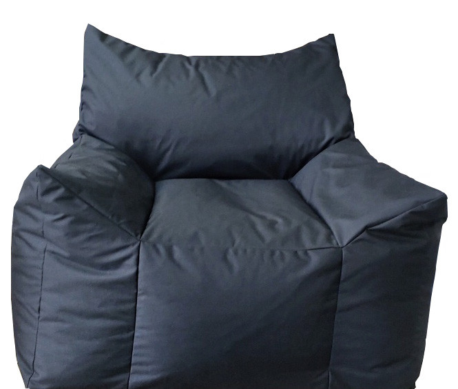 Бескаркасное кресло Летучая мышь TIA-SPORT. ТС773