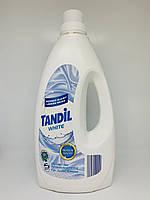 Гель д/белого белья TANDIL Spezialwaschmittel White Wonder 1л (37 стирок)  Германия