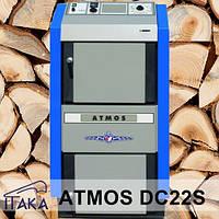 Котел Atmos DC22S, фото 1