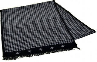 Интересный мужской шерстяной шарф 170 на 30 см 50146-6