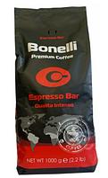 Кофе Bonelli Espresso Bar Qualita Inteso в зернах 1 кг