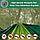 Туристический гамак с москитной сеткой 2.7м х 1.4м, фото 9