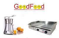Підвищення вартості на GoodFood