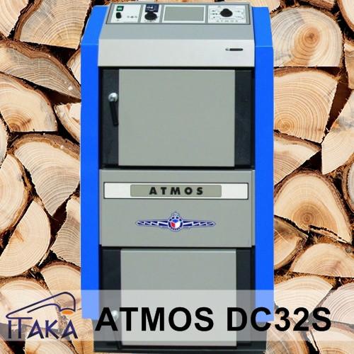 Котел Atmos D32S