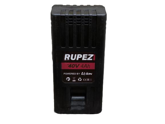 Акумуляторна батарея RUPEZ 40Li (для RCS-40Li и RST-40Li)