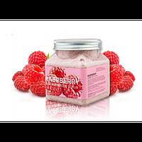 Скраб для тела Wokali Raspberries Sherbet Body Scrub