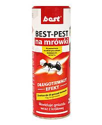 Інсектицид Best-Pest від мурах 250г Польща
