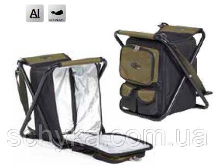 Стілець-рюкзак Norfin LUTON NF-20701