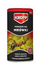 Інсектицид Kropp від мурах 100г Польща