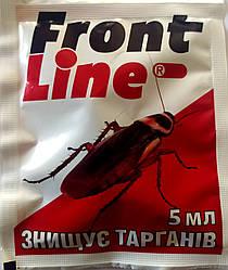 Инсектицид от тараканов Фронт Лайн 5мл