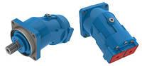 Гидромоторы нерегулируемые с наклонным блоком серия 310