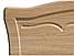 Кровать двуспальная Виолетта ТМ Неман, фото 7