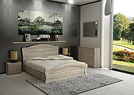 Кровать односпальная Виолетта Неман