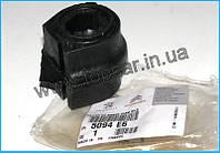 Втулка стабилизатора перед на Peugeot Partner 1.6 HDi 10 -> 24,4-25mm  CITROEN ОРИГИНАЛ 5094E6