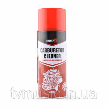 Очиститель карбюратора CARBURETOR CLEANER