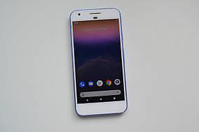 Смартфон Google Pixel 32Gb Really Blue Оригінал!
