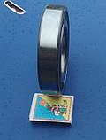 Подшипник качения 6214 2RS радиальный однорядный уплотнённый марки CX шарикоподшипник закрытого типа стальной, фото 2