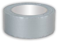 Скотч армированный Silver 50x50, фото 1