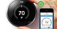Вскоре в каждом доме США установят миллион умных термостатов
