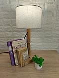 Настольная лампа-человечек, фото 2