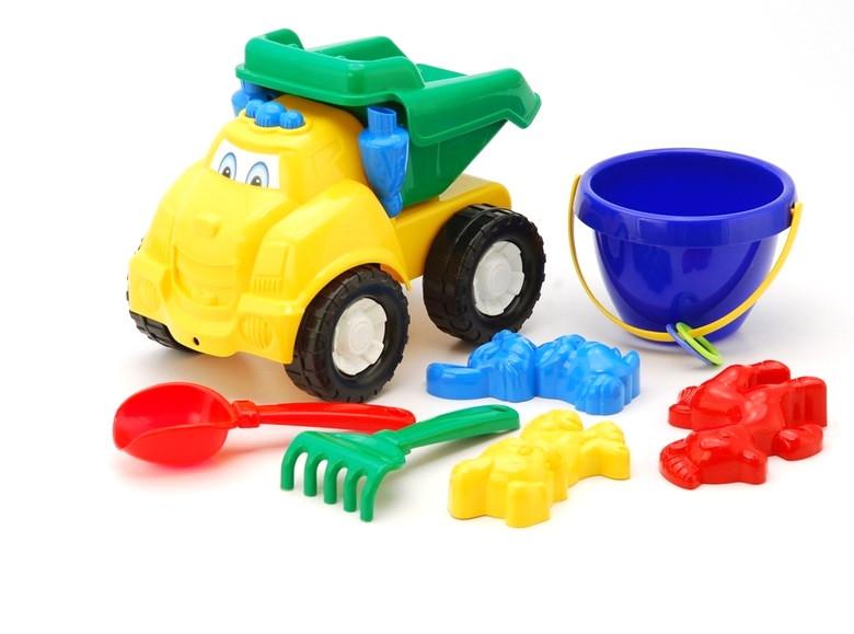 Литье игрушек из пластмассы, пластика