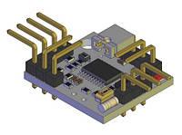 Контроллер OKO-IBUTTON, фото 1