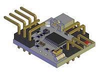 Контроллер OKO-IBUTTON