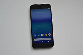 Смартфон Google Pixel 32Gb Quite Black Оригінал!