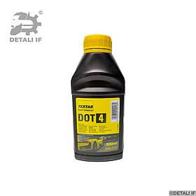 Тормозная жыдкость DOT 4 Textar 500ml