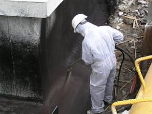 Гидроизоляция и ремонт строительных сооружений