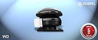 Вентилятор промышленный крышной центробежный WD Ø250 DOSPEL  007-0109