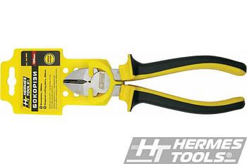 Бокорізи Cr-V, 180мм, двокомпонентні  ручки HermesTools