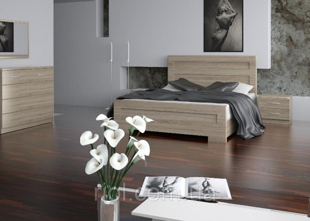 Кровать односпальная Кармен Неман