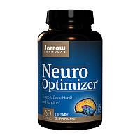Витаминный комплекс для работы мозга Jarrow Formulas Neuro Optimizer 60 caps