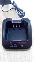 BC-160, зарядное устройство для радиостанций Icom, фото 1
