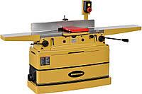 Фуговальный станок Powermatic с ножевым валом «helical» JET PJ-882HH  230В(400В) 2,4кВт