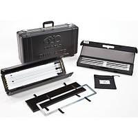 Kino Flo Diva-Lite 201 with Travel Case Kit (120VAC) (KIT-D2-120)