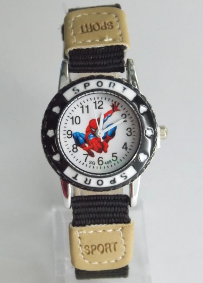 Детские часы Spiderman TR-Sport B
