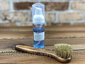 Набор АКТИВНАЯ ПЕНА + ЩЕТКА для очистки кроссовок из кожи и текстиляTarrago Universal Cleaner