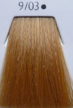 Wella Color Touch 9/03 дуже світлий блондин золотистий натуральний