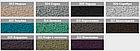 Эмаль молотковая Бордовая 320 3в1 HAMMER PAINT 2л. Rolax. (Ролакс краска), фото 2