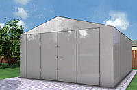 Металлические гаражи продажа разборные