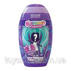 Іграшка лялька арт. 23660, Hairdorables Short Cuts з аксес., 24 в асорт, 8 у диспле 18*38*20