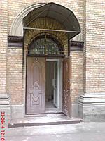 Срочный ремонт дверных замков Киев