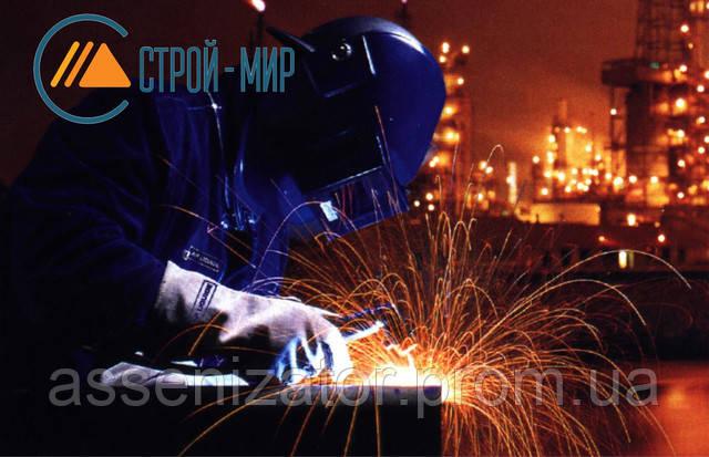 Организация сварщиков Украины продвигается на международный уровень.