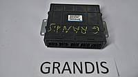 Б.У. Блок управления двигателем Mitsubishi Grandis Б/У