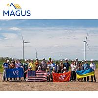 В Одесской области построят ветропарк мощностью 60 МВт