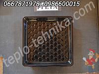 Протвень плиты Грета 37х32,5 см