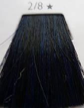 Wella Color Touch 2/8 синьо-чорний
